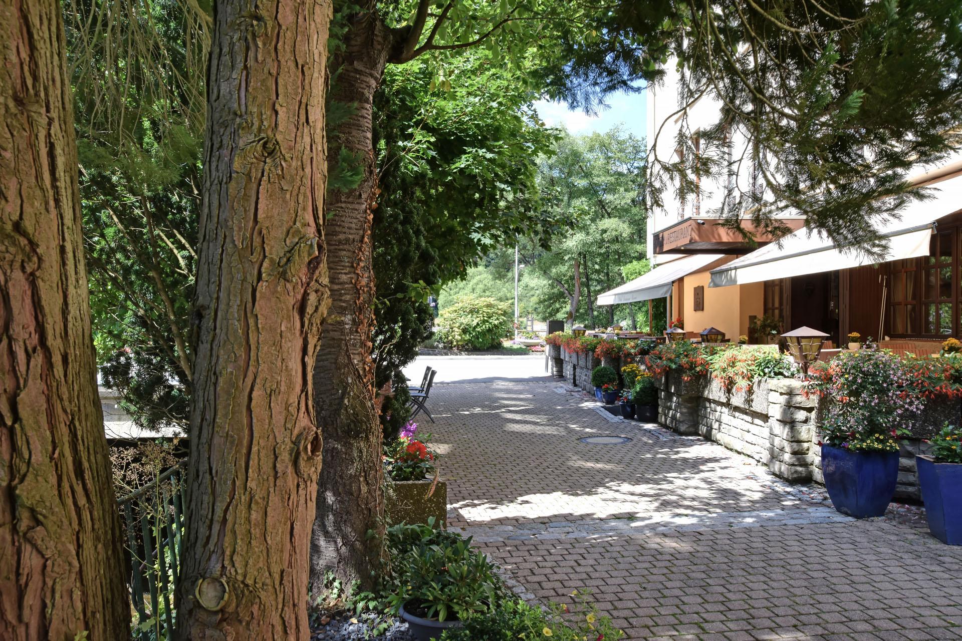 Hotel Brimer - Hotel Brimer