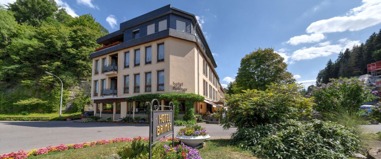 Halfpension-arrangement 2 nachten - Hotel Brimer