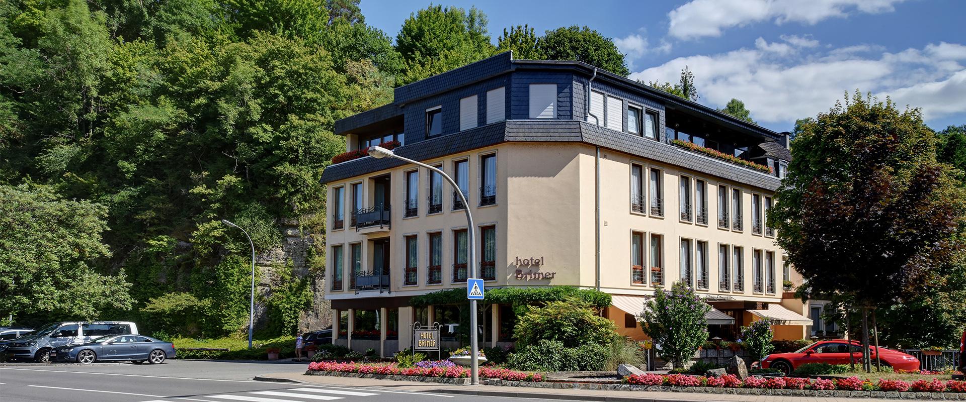 Home - Hotel Brimer