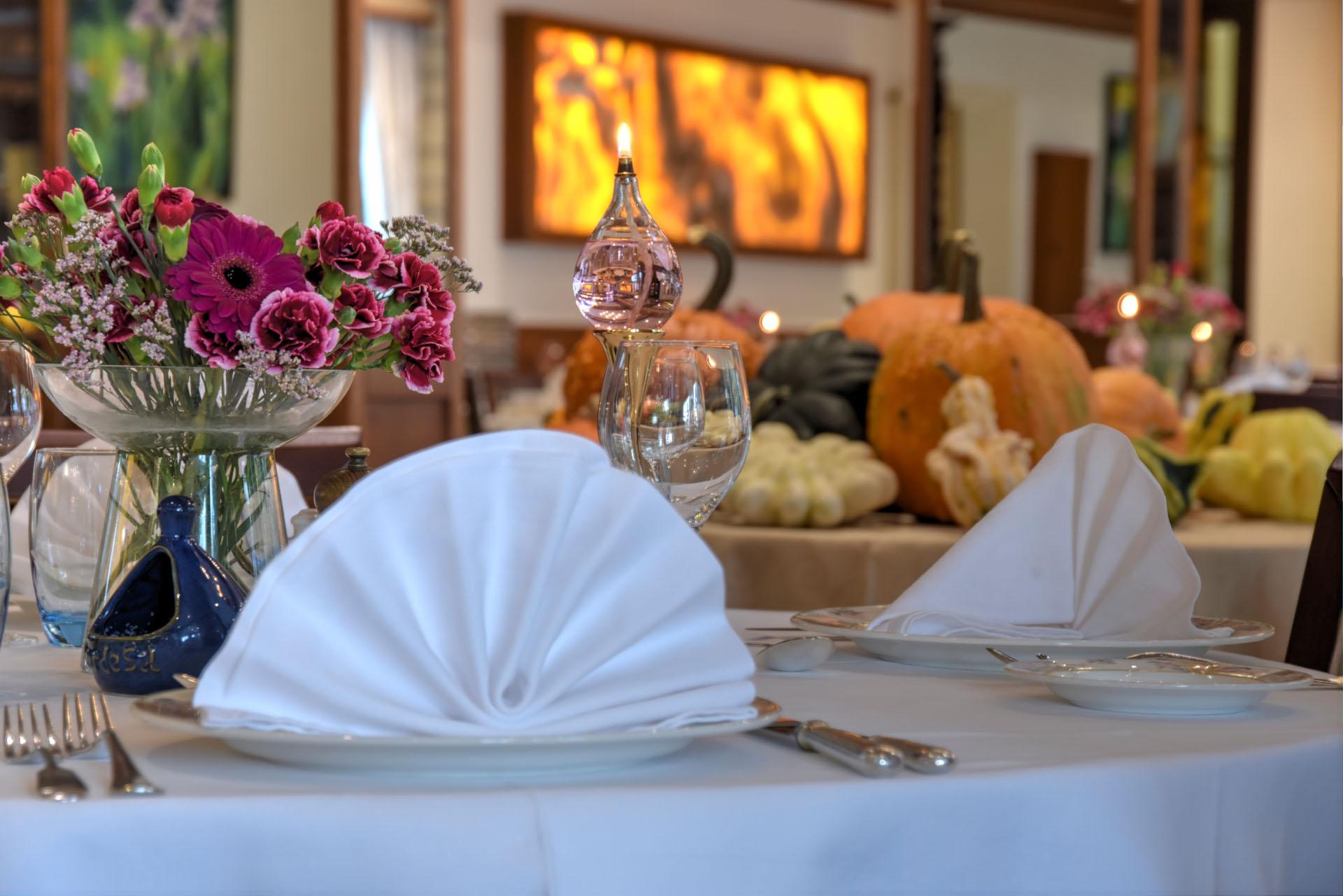 Restaurant - Hotel Brimer