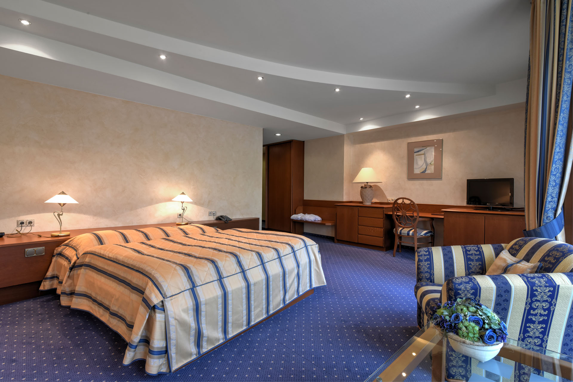Suite Vallée Sûre - Hotel Brimer