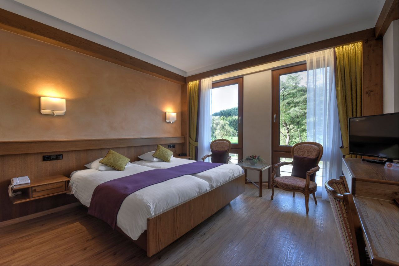 Superior Kamer - Hotel Brimer