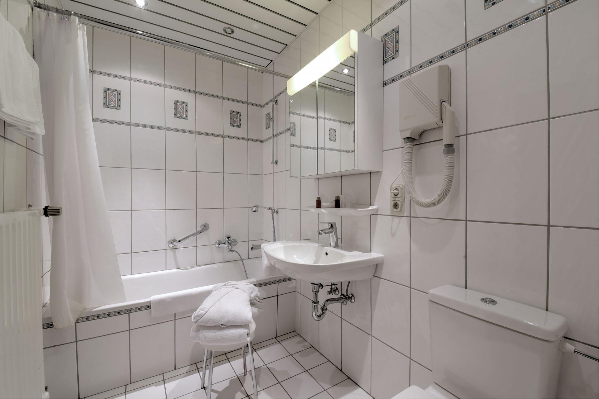 Chambre Superior - Hotel Brimer