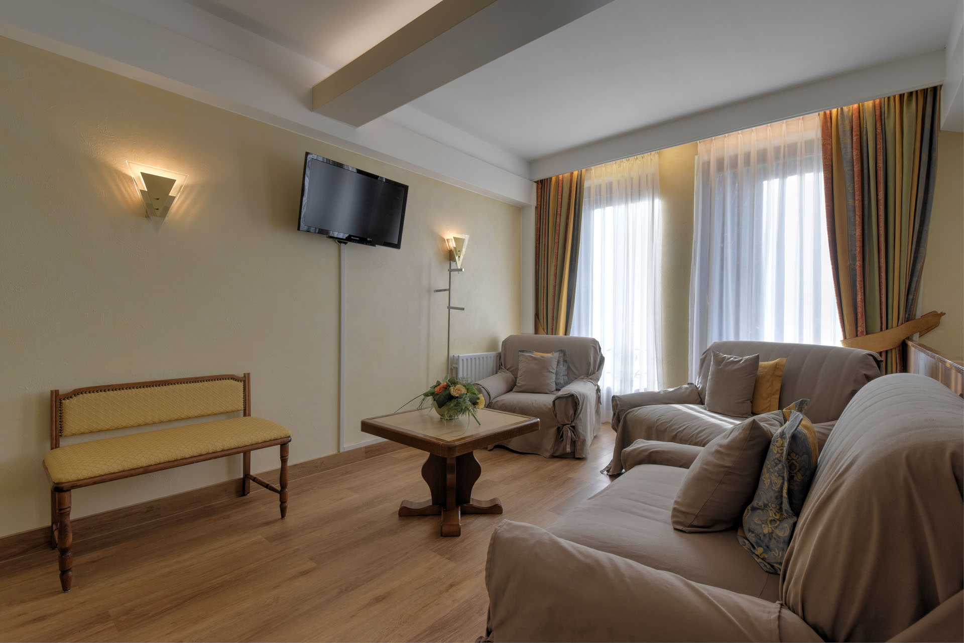 Suite Vallée Mullerthal - Hotel Brimer