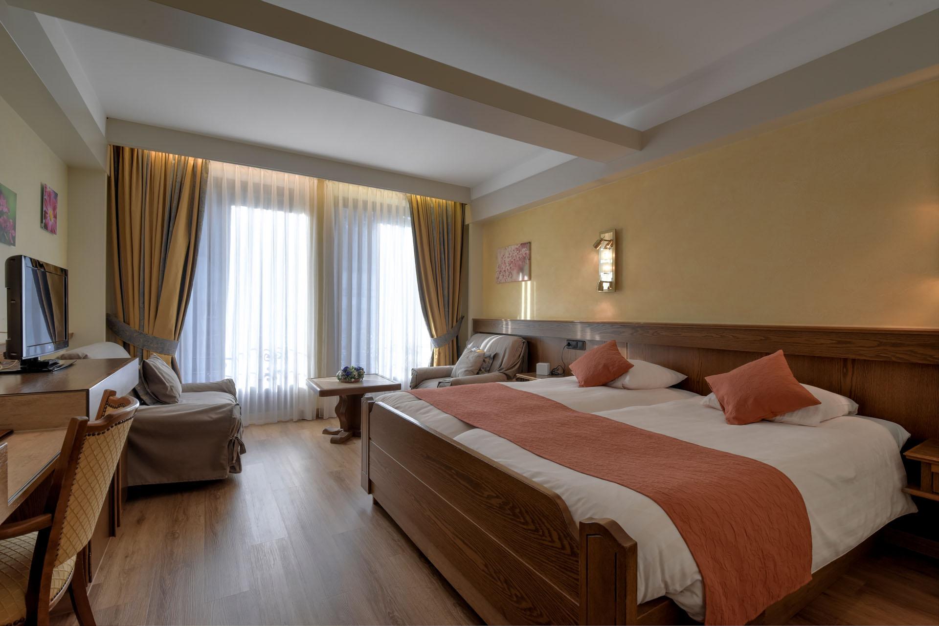 Kamers - Hotel Brimer