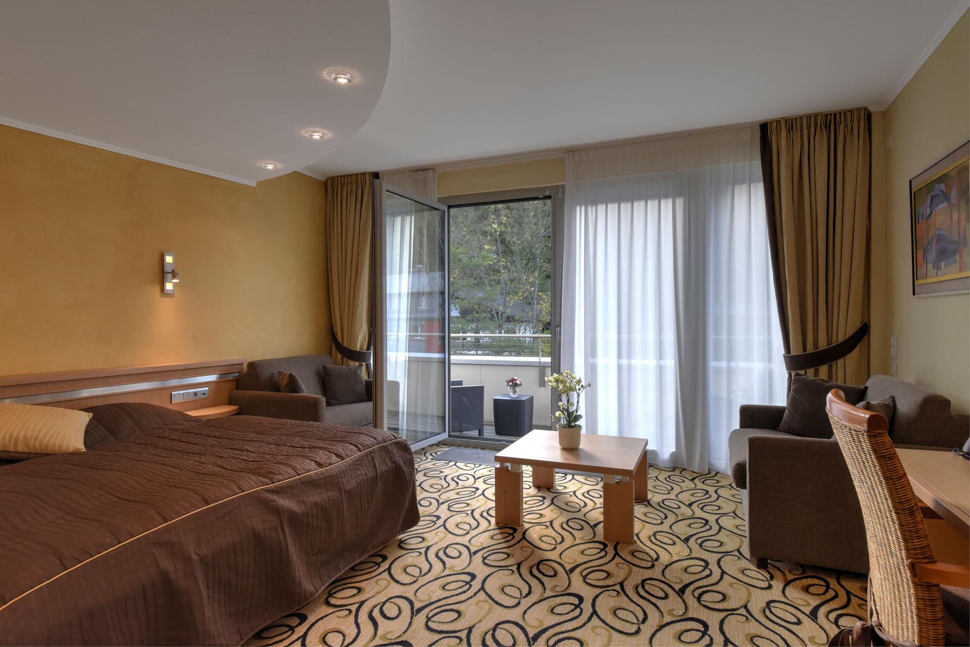 Suite Wellness - Hotel Brimer