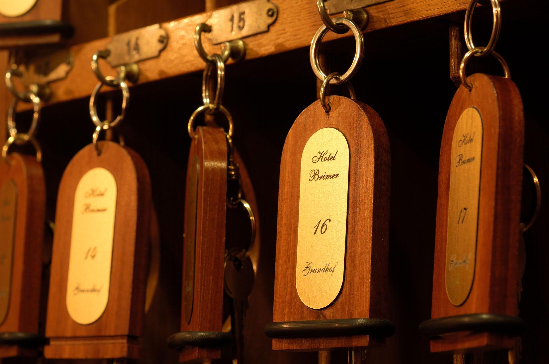 Informations pratiques - Hotel Brimer