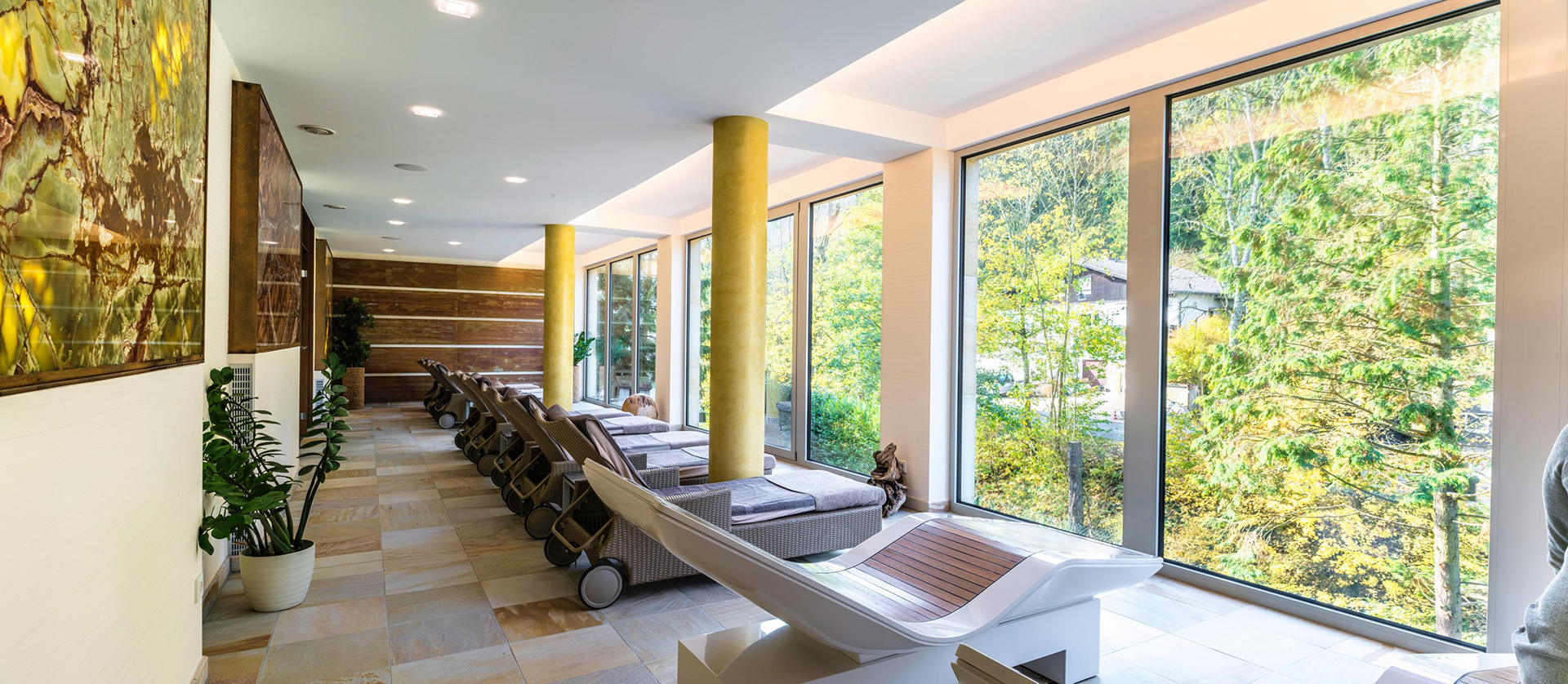 Wellness & Spa - Hotel Brimer